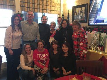 Senior Living Specialists Team